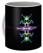 Symmetry Art 7 Coffee Mug