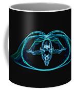 Symmetry Art Coffee Mug