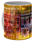 Symphony Of Color Coffee Mug