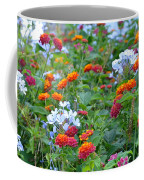 Symphony Of Colors Coffee Mug