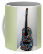 Symphony Of Colors Coffee Mug