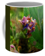 Synchlora Aerata Caterpillar 2 Coffee Mug