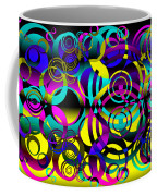 Synchronicity 2 Coffee Mug