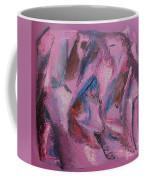 Syncopation 5 Coffee Mug