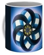 Synergy Mandala 1 Coffee Mug