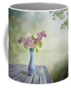 Syringa Coffee Mug