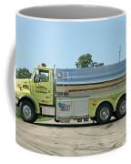 T-6 Monticello Coffee Mug
