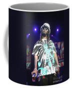 T Pain Coffee Mug
