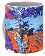 T S 13 Coffee Mug