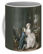 T.2342 Lamant Ecoute, 1775 Coffee Mug