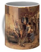 Ta Paye Des Moissonneurs Coffee Mug