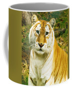 Tabby Tiger I Coffee Mug