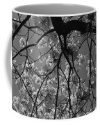 Tabebuia Tree 1 Coffee Mug
