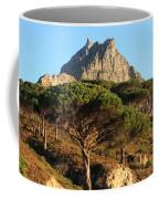 Table Mountain View Coffee Mug