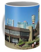Table Rock Cafe Niagra Falls Coffee Mug
