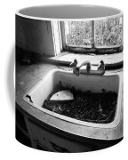 Tabletops Confessions  Coffee Mug