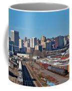 Tacoma City Wide View Coffee Mug