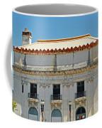 Tacoma Elks Club Coffee Mug
