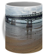Tacony Palmyra Bridge Coffee Mug