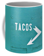 Tacos Coffee Mug