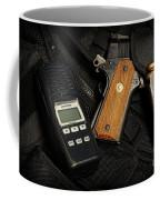 Tactical Gear - Gun  Coffee Mug