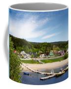 Tadoussac Quebec Coffee Mug