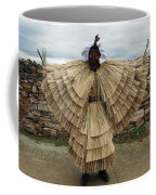 Tafarron 2 Coffee Mug