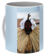 Tafarron 3 Coffee Mug