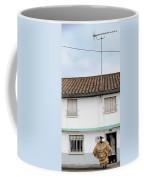 Tafarron 6 Coffee Mug