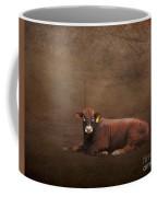 Tag Number 1121 Coffee Mug