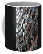 Tags Coffee Mug