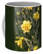 Tahiti Double Daffodil Coffee Mug