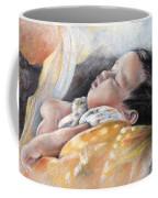 Tahitian Baby Coffee Mug