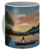 Tahitian Morning Coffee Mug