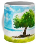 Summer Magic Coffee Mug