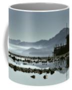 Tahoe Blue Coffee Mug
