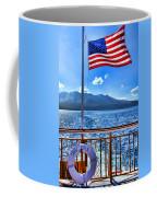 Tahoe Queen Lake Tahoe By Diana Sainz Coffee Mug
