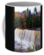 Tahquamenon Falls I Coffee Mug