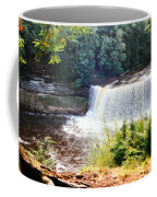 Tahquamenon Falls Coffee Mug