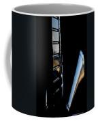 Tail Reflection Coffee Mug