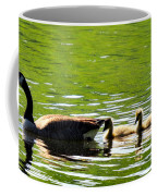 Tail Shade Coffee Mug