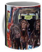 Tailgaters Coffee Mug