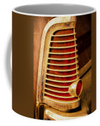 Taillight Coffee Mug