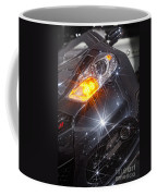 Dodge Headlight Coffee Mug