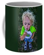 Taj Coffee Mug