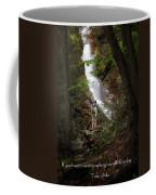 Take A Hike Coffee Mug