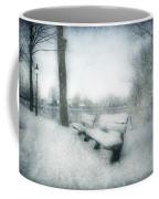 Take A Seat Coffee Mug