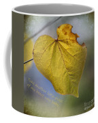 Take Another Little Piece Of My Heart Coffee Mug