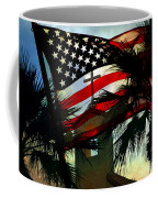 Take Back America Coffee Mug
