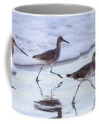 Take It In Stride Coffee Mug